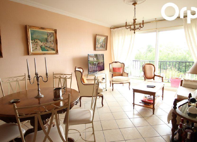 Appartement à vendre 75.44m2 à Royan