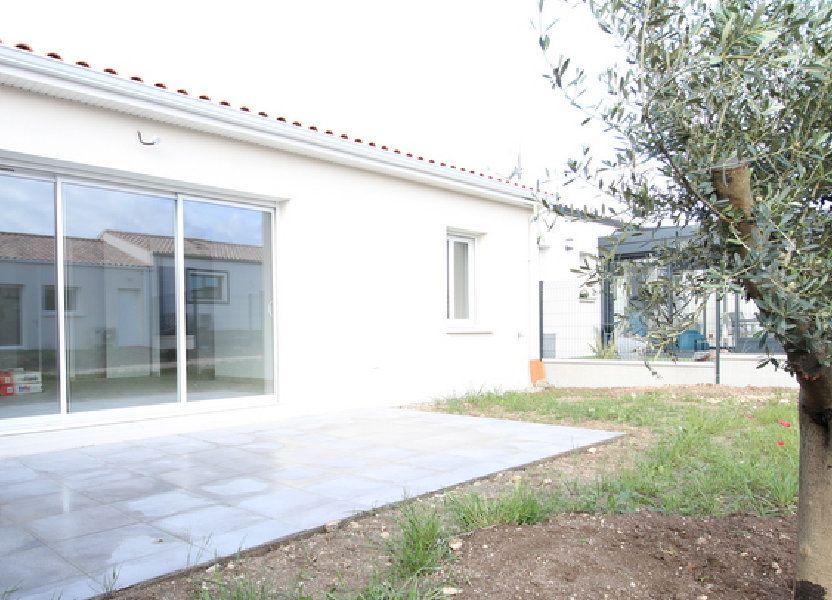 Maison à vendre 74.78m2 à Meschers-sur-Gironde