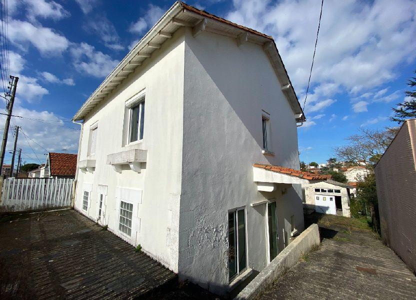 Maison à vendre 113.83m2 à Royan