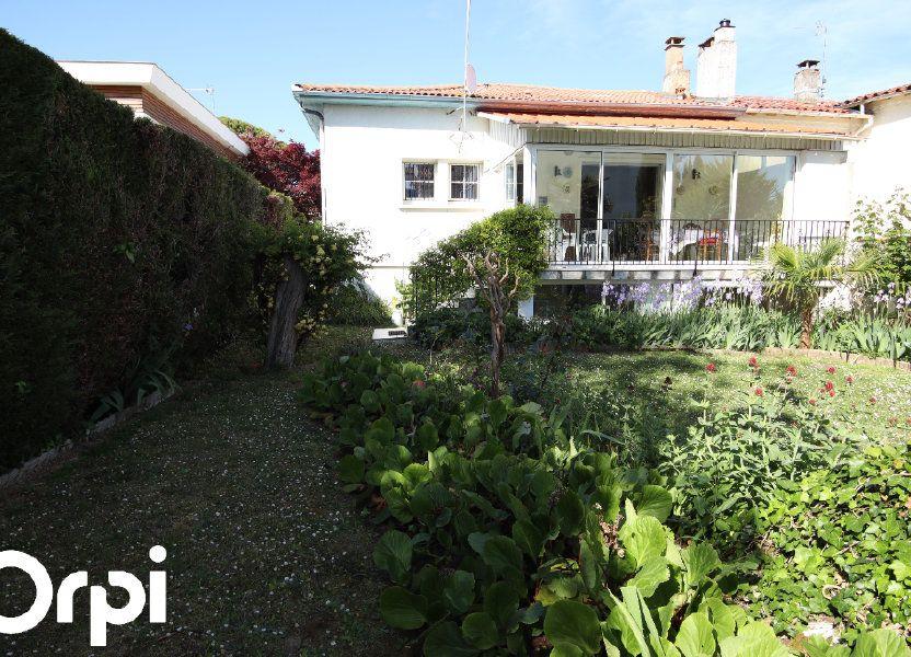 Maison à vendre 141.64m2 à Royan