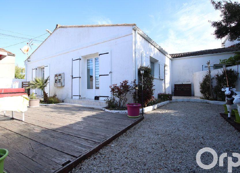 Maison à vendre 70m2 à Marennes