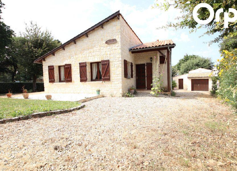 Maison à vendre 130m2 à Vaux-sur-Mer