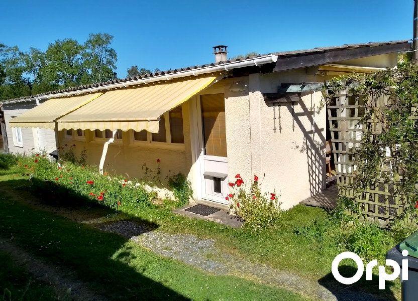 Maison à vendre 80m2 à Saint-Palais-sur-Mer