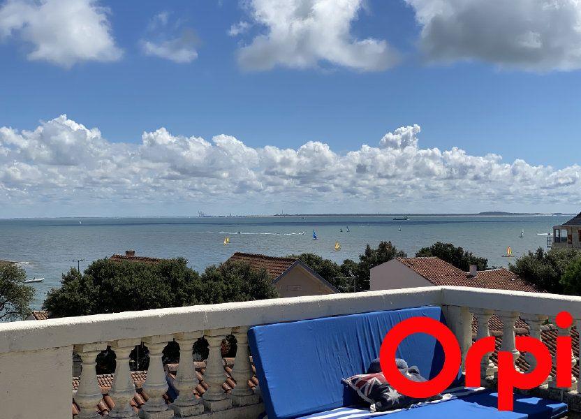 Maison à vendre 190m2 à Saint-Palais-sur-Mer