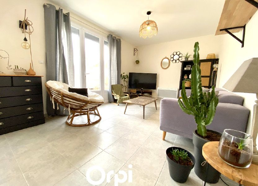 Maison à vendre 84m2 à Breuillet