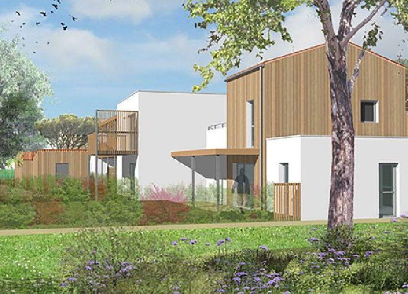 Appartement à vendre 63.24m2 à Vaux-sur-Mer