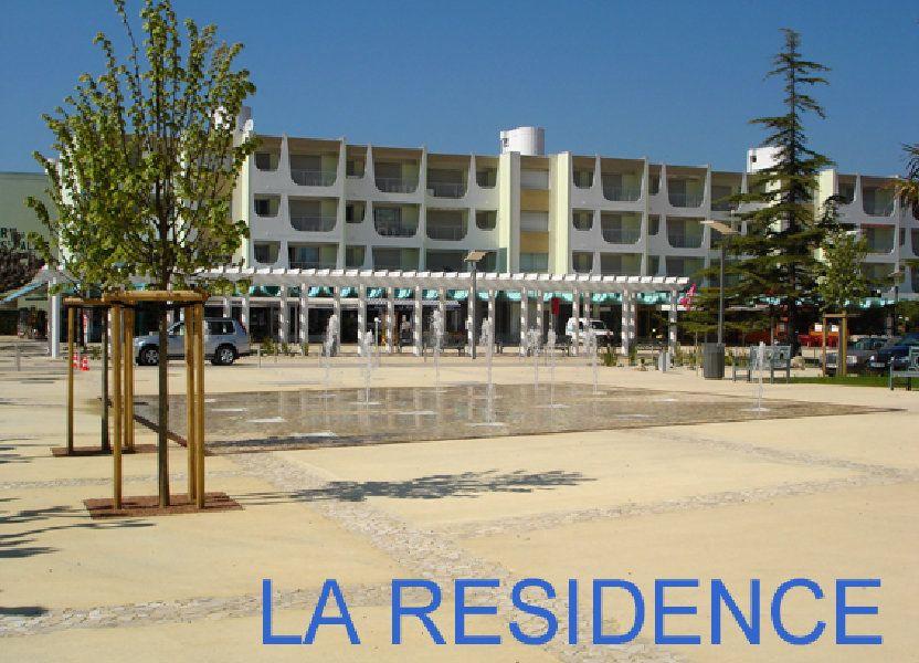 Appartement à vendre 41.35m2 à Saint-Palais-sur-Mer