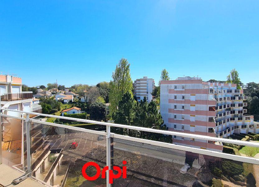 Appartement à vendre 20m2 à Vaux-sur-Mer