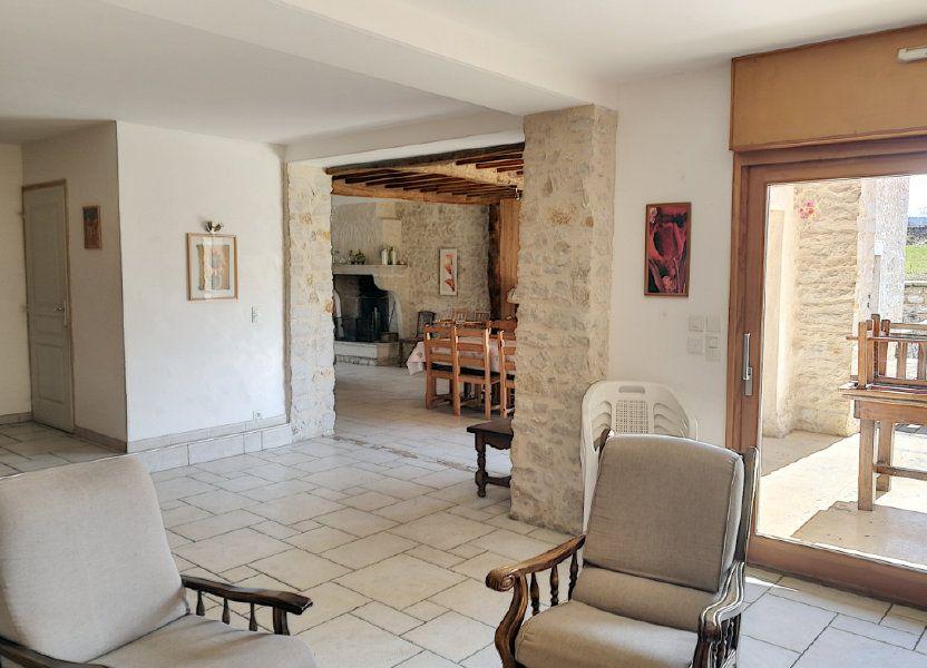Maison à vendre 200m2 à Hautecourt-Romanèche