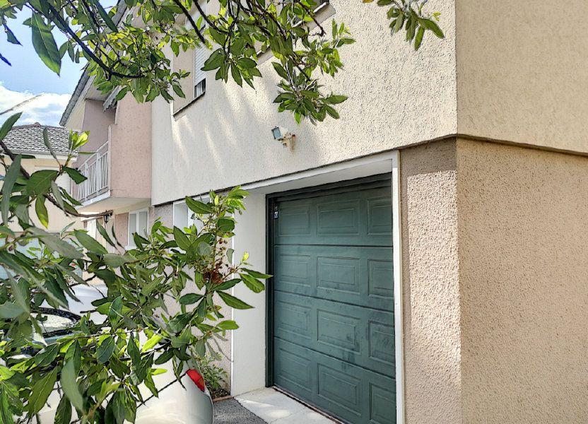 Maison à vendre 159.8m2 à Bourg-en-Bresse