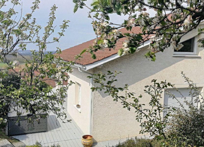 Maison à vendre 175m2 à Revonnas