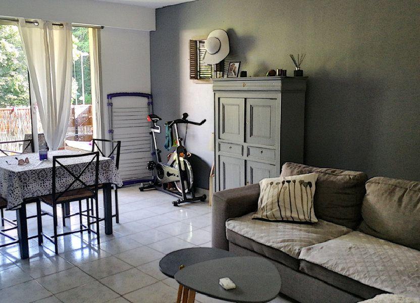 Appartement à vendre 95.44m2 à Saint-Just