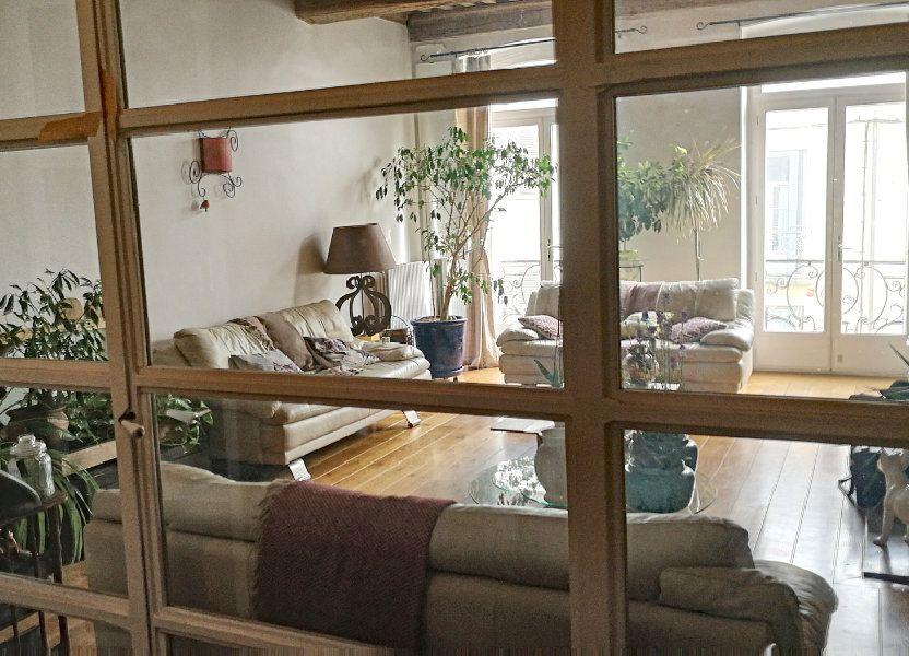 Appartement à vendre 147.39m2 à Bourg-en-Bresse