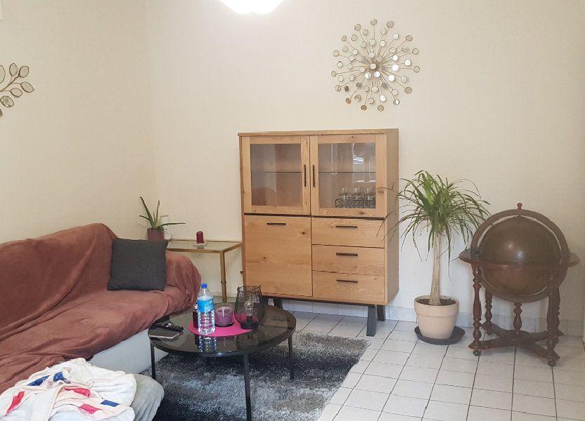Appartement à vendre 57.78m2 à Bourg-en-Bresse