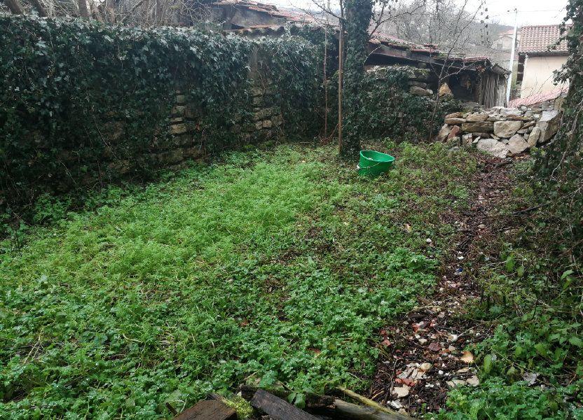 Maison à vendre 0m2 à Bohas-Meyriat-Rignat