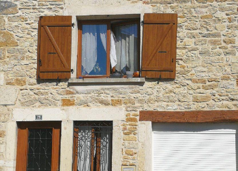 Maison à vendre 100m2 à Ceyzériat