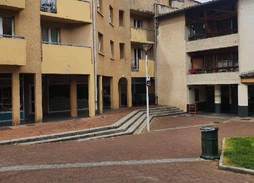 Appartement à vendre 87m2 à Bourg-en-Bresse