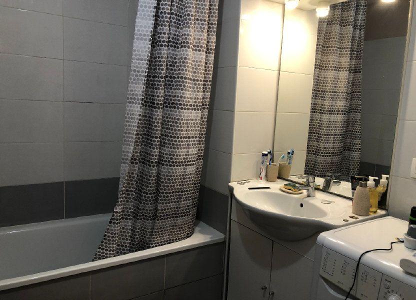 Appartement à vendre 65m2 à Bourg-en-Bresse