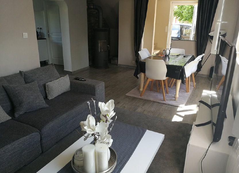 Maison à vendre 120m2 à Bourg-en-Bresse