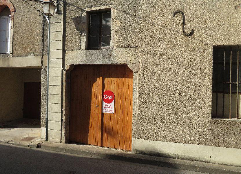 Stationnement à vendre 57m2 à Saint-Jean-de-Losne