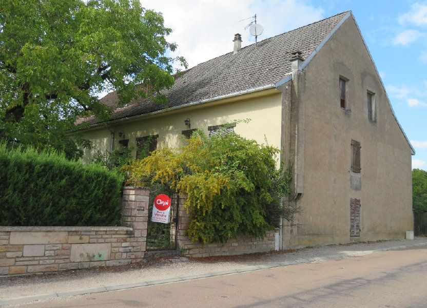 Maison à vendre 115m2 à Sampans