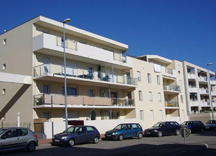 Appartement à louer 67m2 à Dijon