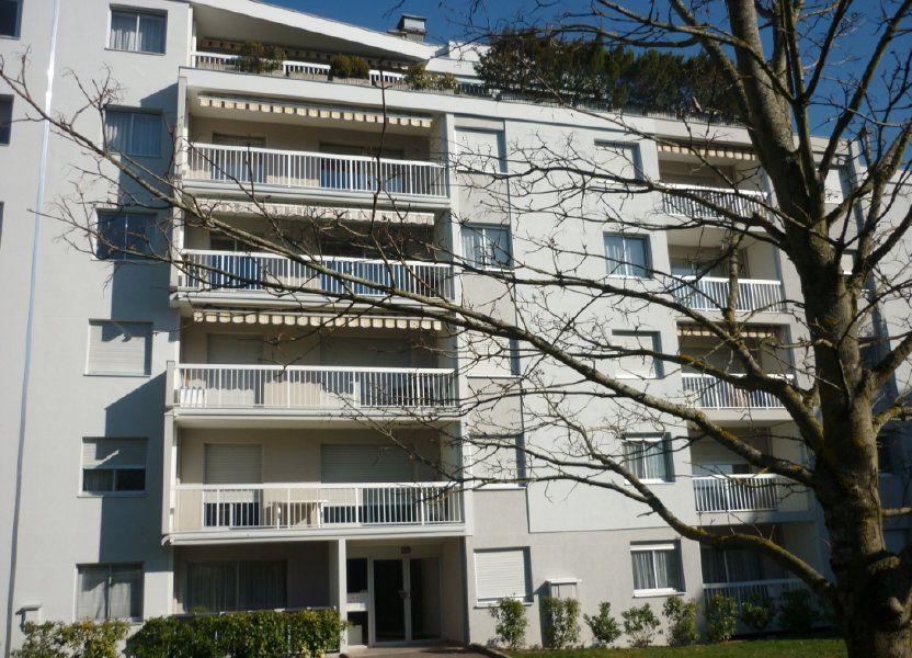 Appartement à louer 29.5m2 à Dijon