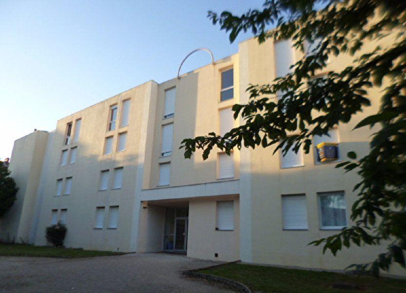 Appartement à louer 18.5m2 à Dijon
