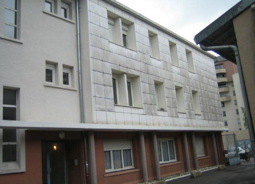 Appartement à louer 25.27m2 à Dijon