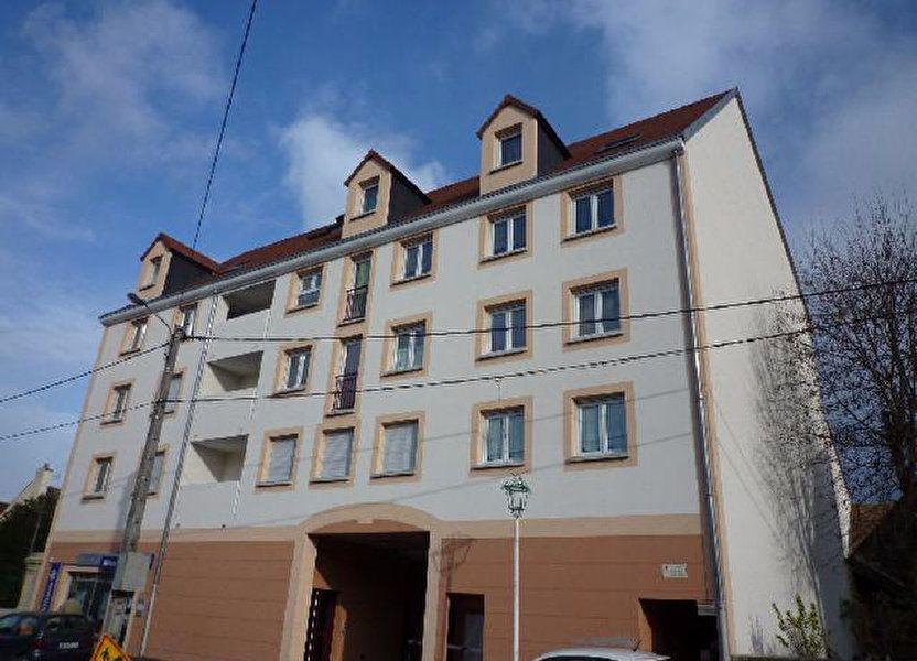 Appartement à louer 26m2 à Genlis