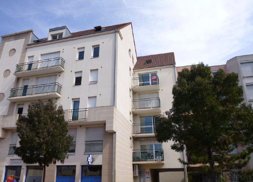 Appartement à louer 75m2 à Dijon