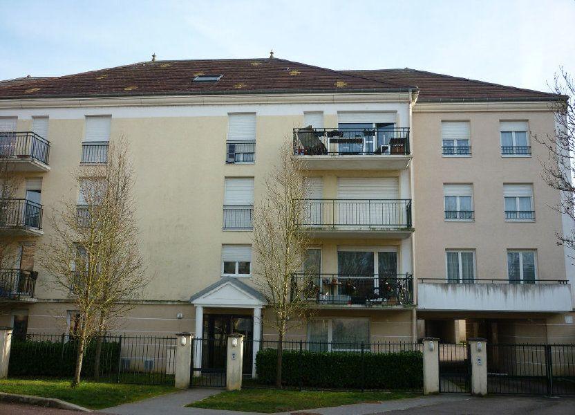 Appartement à louer 43.78m2 à Genlis