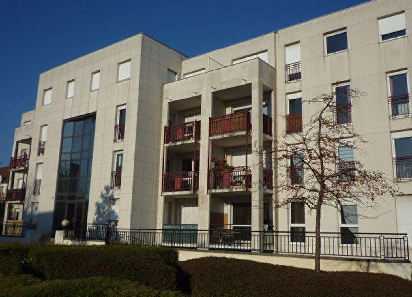 Appartement à louer 28.04m2 à Dijon