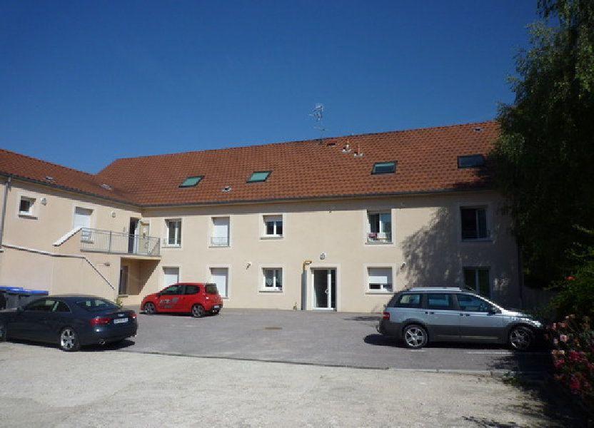 Appartement à louer 57m2 à Genlis