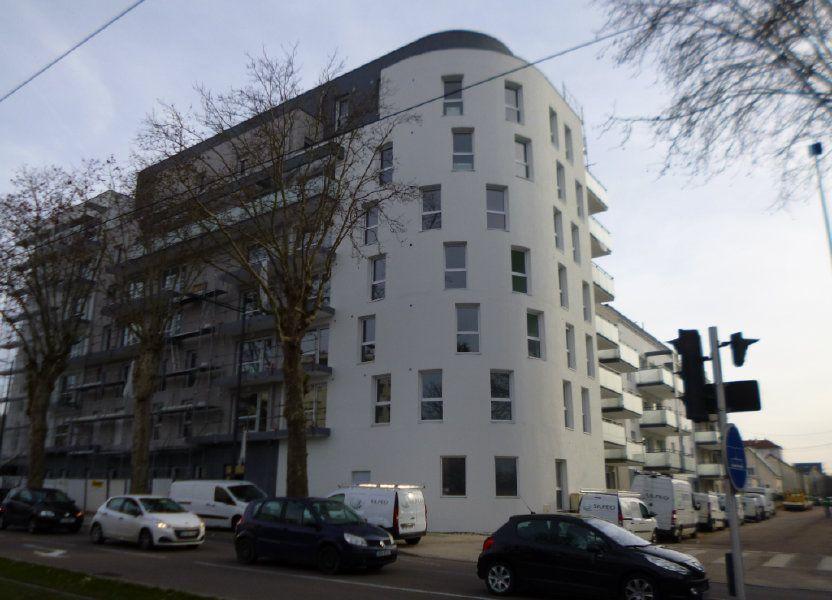 Appartement à louer 30.34m2 à Dijon