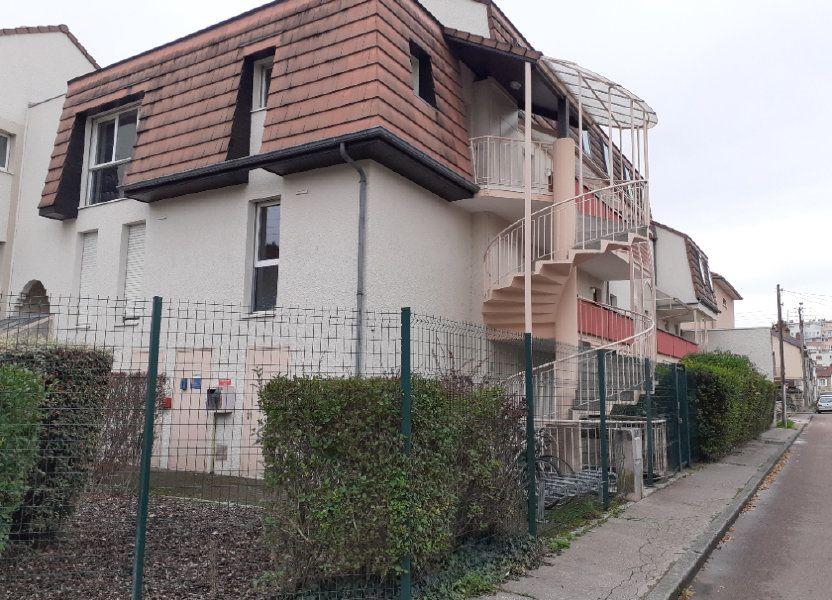 Appartement à louer 80m2 à Dijon