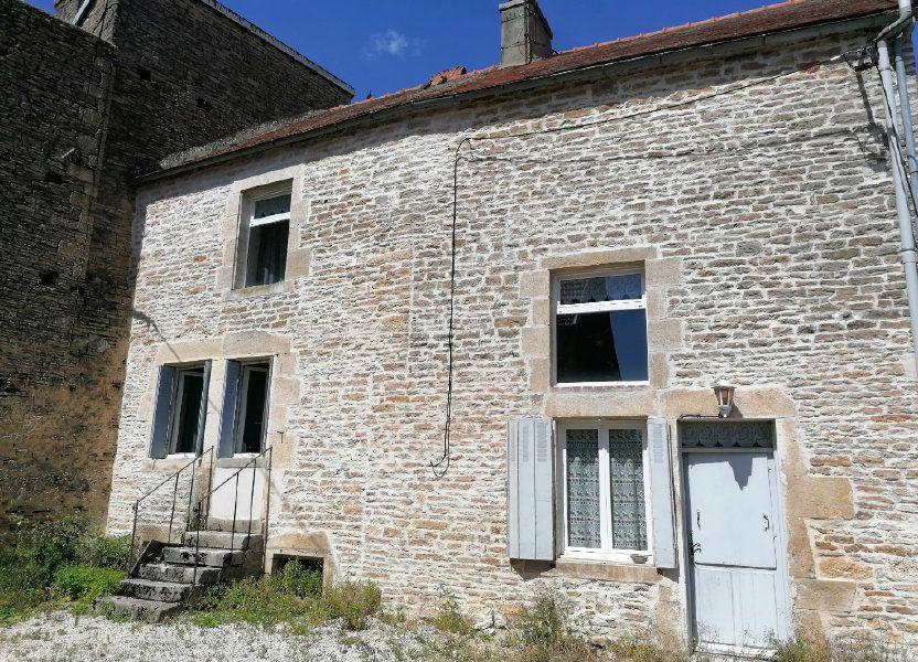 Maison à vendre 250m2 à Recey-sur-Ource