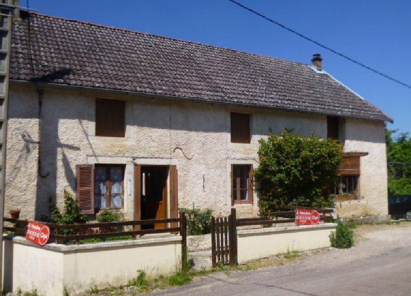 Maison à vendre 100m2 à Vaux-Saules