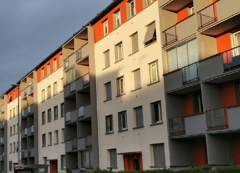 Appartement à vendre 62m2 à Dijon