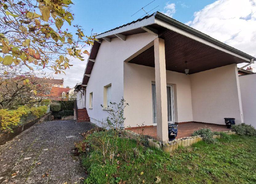 Maison à vendre 130m2 à Dijon