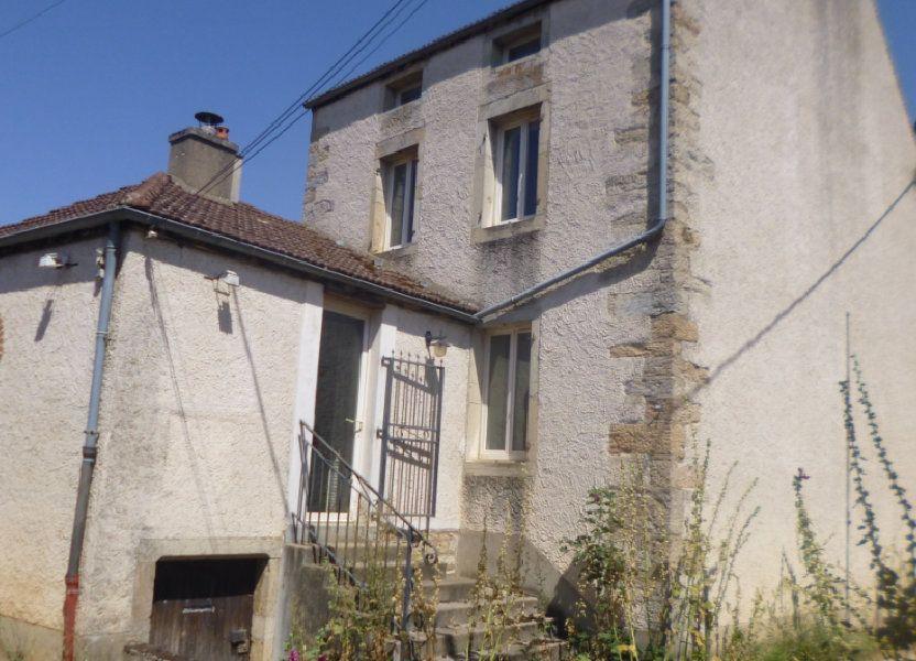 Immeuble à vendre 150m2 à Marsannay-la-Côte