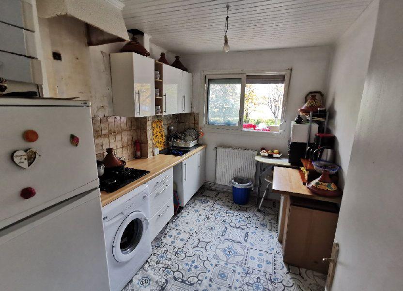Appartement à vendre 60m2 à Dijon