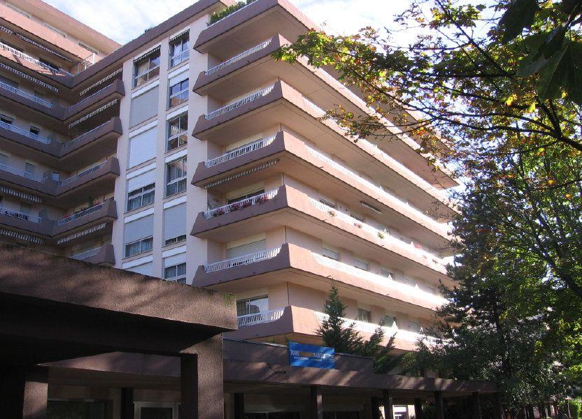 Appartement à vendre 27m2 à Dijon