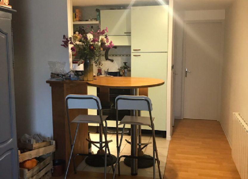 Appartement à vendre 46m2 à Bellefond