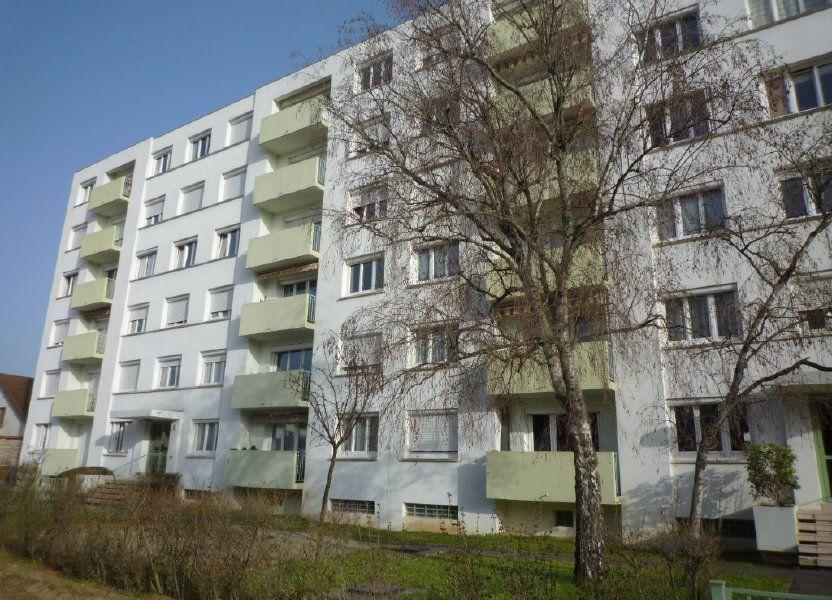 Appartement à vendre 28m2 à Dijon