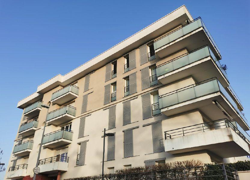Appartement à vendre 60.02m2 à Dijon