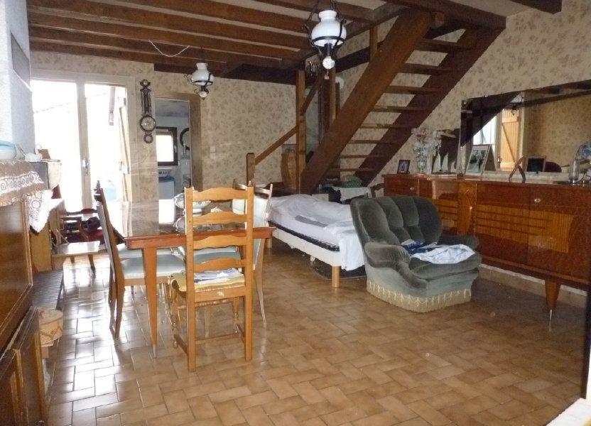 Maison à vendre 70m2 à Bellefond