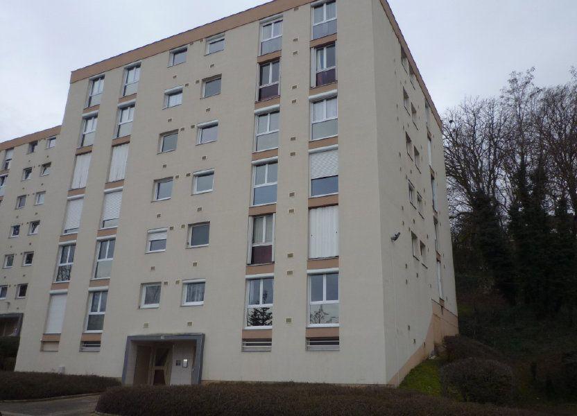 Appartement à vendre 49m2 à Dijon