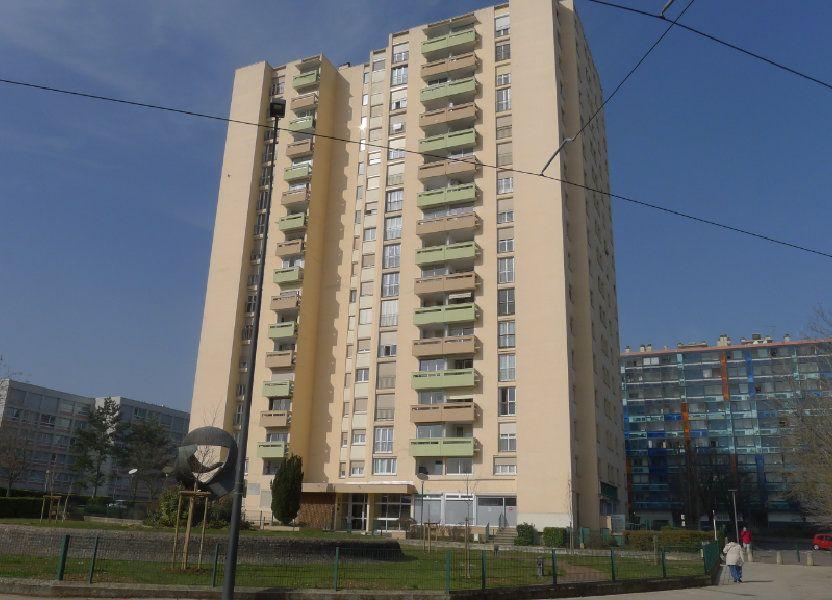 Appartement à vendre 50m2 à Chenôve