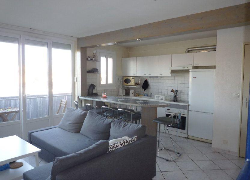 Appartement à vendre 53.15m2 à Dijon